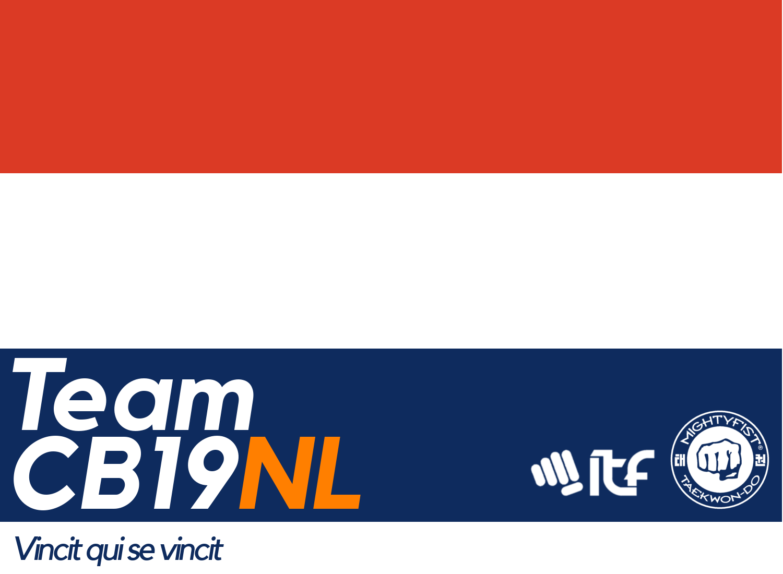 Logo Team CB19NL