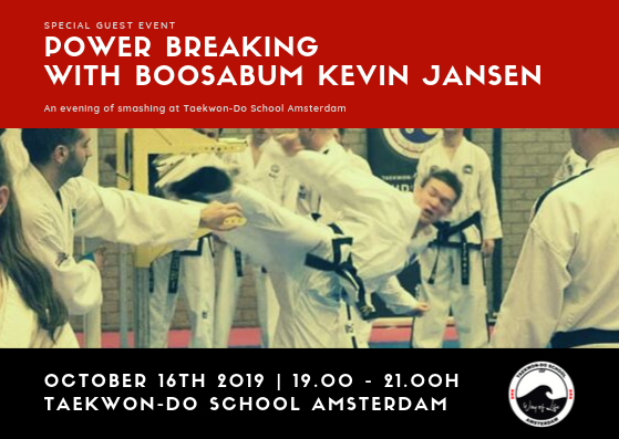 power breaking gastles kevin jansen 16 oktober 2019